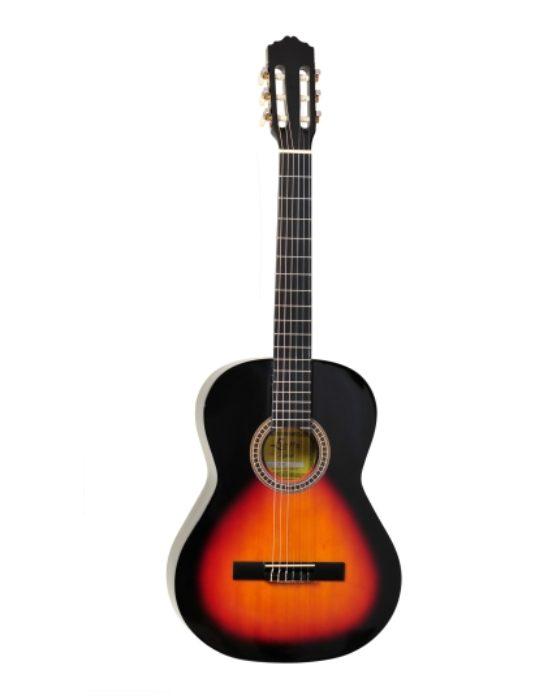 Ever Play EV-126 Gitara klasyczna 4/4