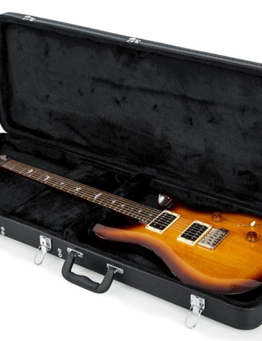 Gator GWE-ELEC-WIDE futerał na gitarę elektryczną
