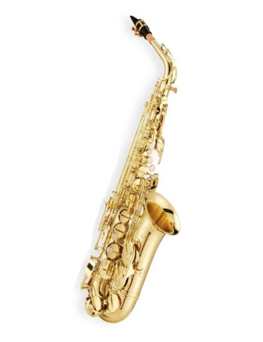 Jupiter JAS 500 Q saksofon altowy