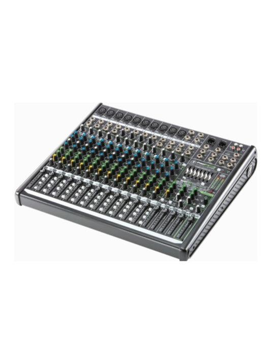 Mackie ProFX 16 mikser audio