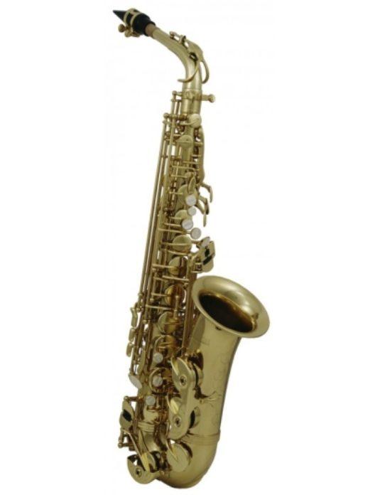 Roy Benson AS 202 saksofon altowy