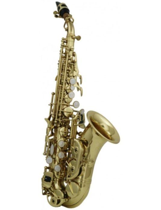 Roy Benson SS 115 Saksofon sopranowy