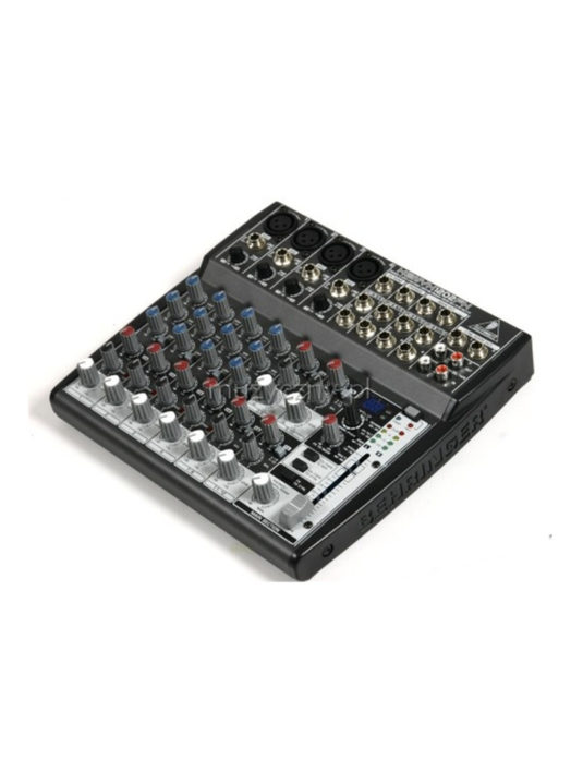 Behringer XENYX 1202FX mikser audio z efektami