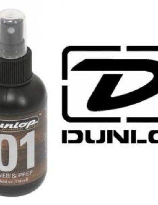 Dunlop 6524 Fingerboard Cleaner & Prep płyn do podstrunnnicy