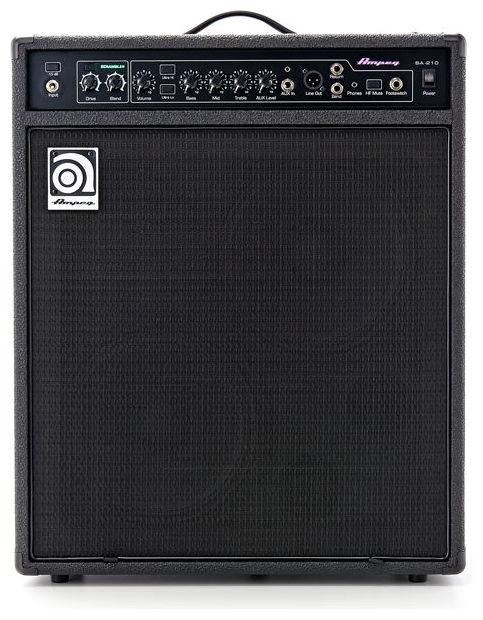 Combo basowe Ampeg BA 210 v2