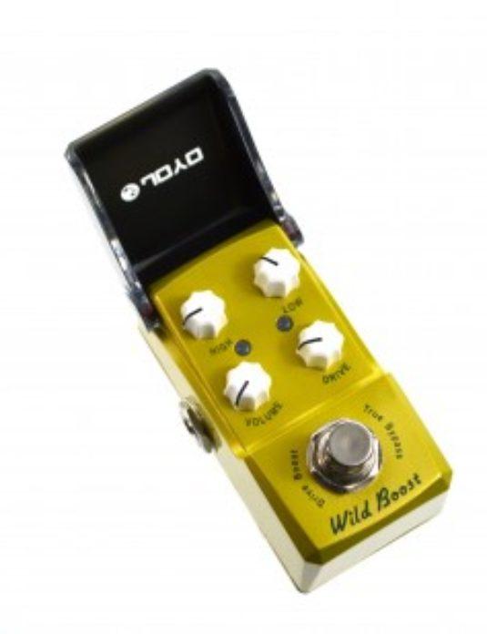 Joyo JF302 Wild Boost efekt gitarowy