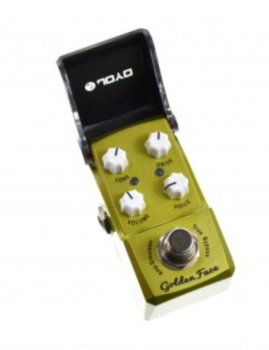 Joyo JF308 Golden Face efekt gitarowy