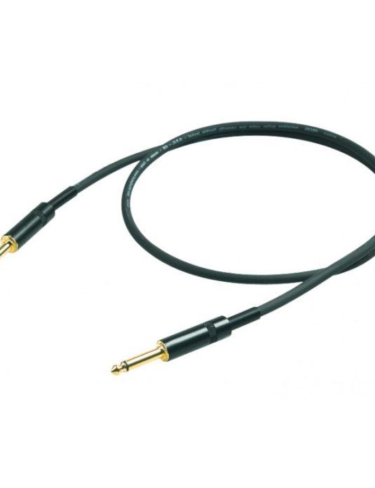 Proel Challenge CHL100LU5 Kabel instrumentalny 5m