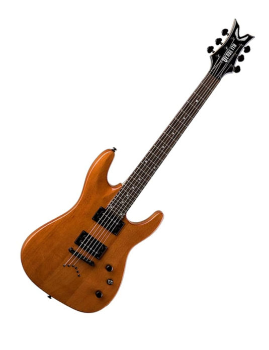 Gitara elektryczna DEAN Vandetta