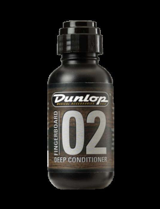 Dunlop 6532 Deep Conditioner płyn do podstrunnicy