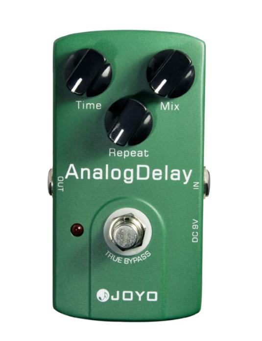 Joyo JF-33 Analog Delay efekt gitarowy