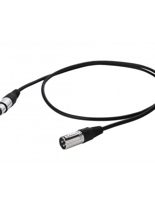 Proel LiveWire LIVEW250LU10 Kabel mikrofonowy 10m