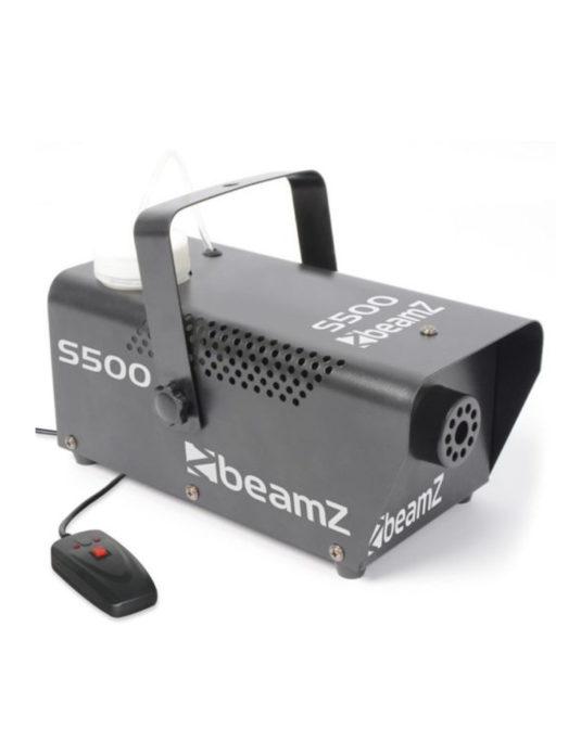 Wytwornica dymu BeamZ S500