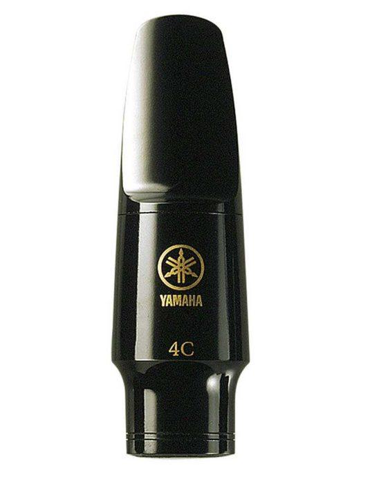 Yamaha TS-4C Ustnik do saksofonu tenorowego.