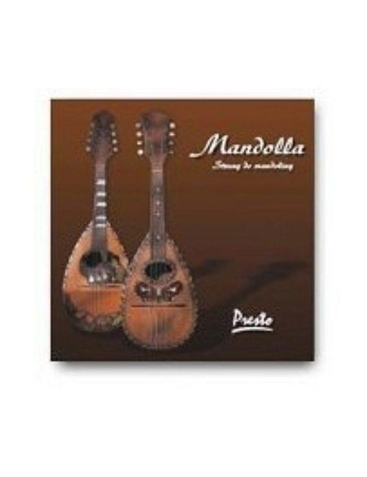 Presto Mandolla struny do mandoliny