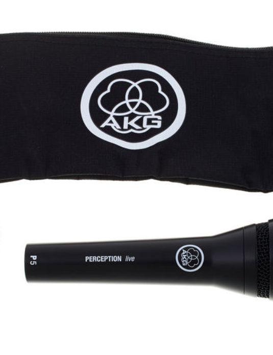 AKG P5 mikrofon wokalowy