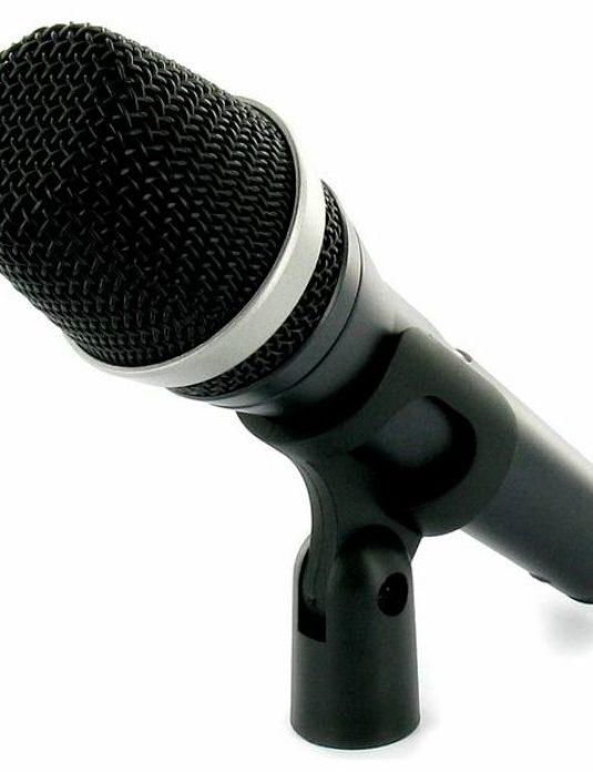 AKG D5 mikrofon wokalowy
