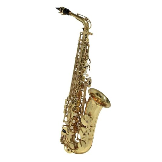 Saksofon altowy Eb CONN AS650