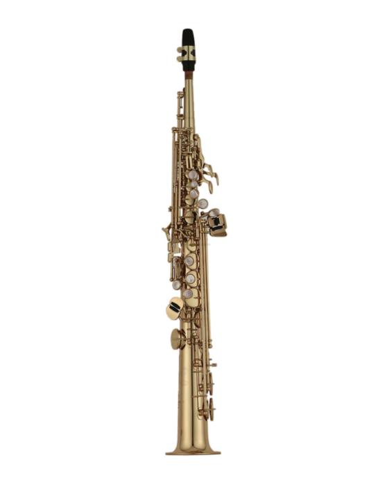 Saksofon Connsopran