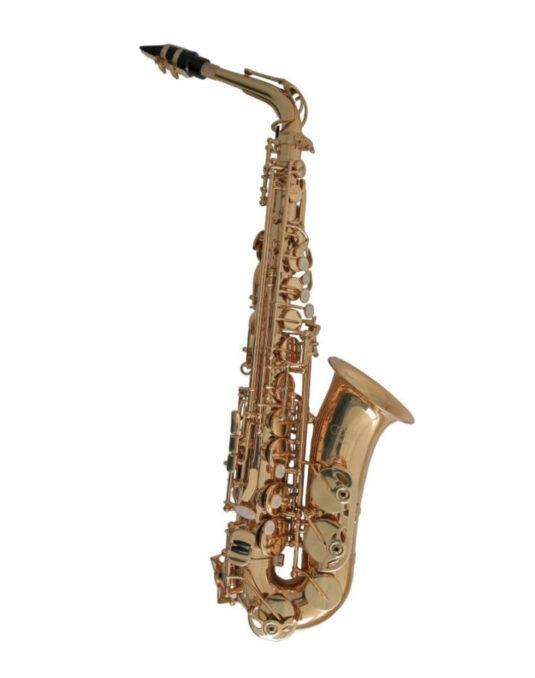 Saksofon altowy Eb CONN AS501