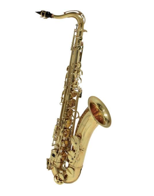 Saksofon tenorowy Bb CONN TS650