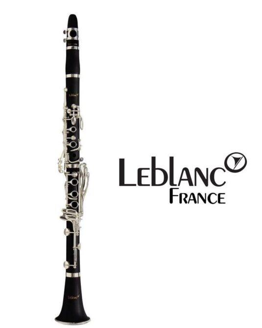 Klarnet w stroju Bb Leblanc CL502