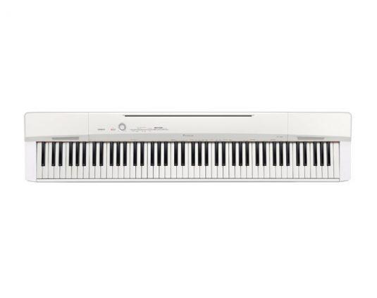 Pianino cyfrowe Casio PX-160