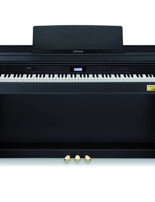 Pianino cyfrowe Casio AP-700