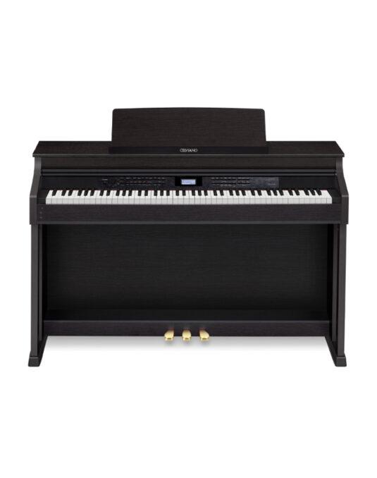 Pianino cyfrowe Casio AP-650