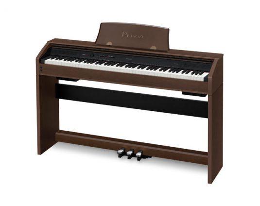 Pianino cyfrowe Casio PX-760