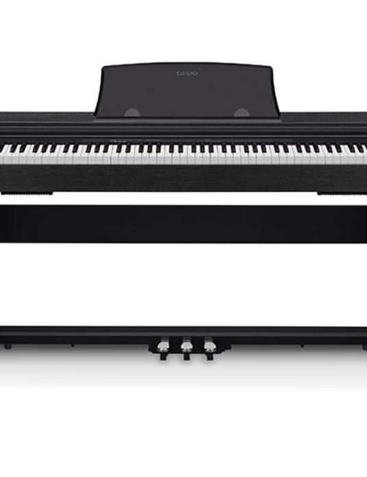 Pianino cyfrowe Casio PX-770