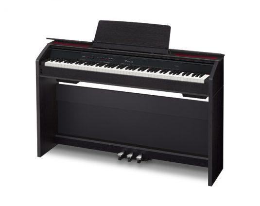 Pianino cyfrowe Casio PX-860