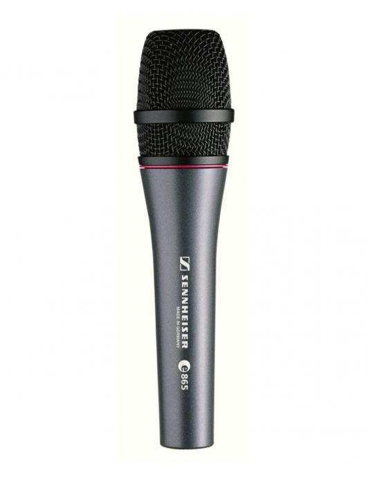 Mikrofon Sennheiser e865