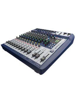 Mikser audio Signature 12