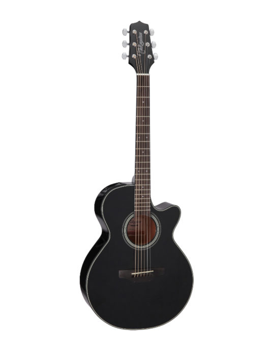 Takamine GF15CE-BLK gitara elektroakustyczna