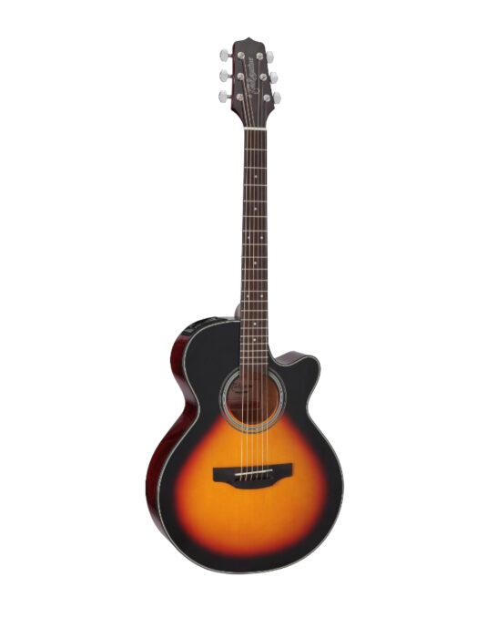 Takamine GF15CE-BSB gitara elektroakustyczna