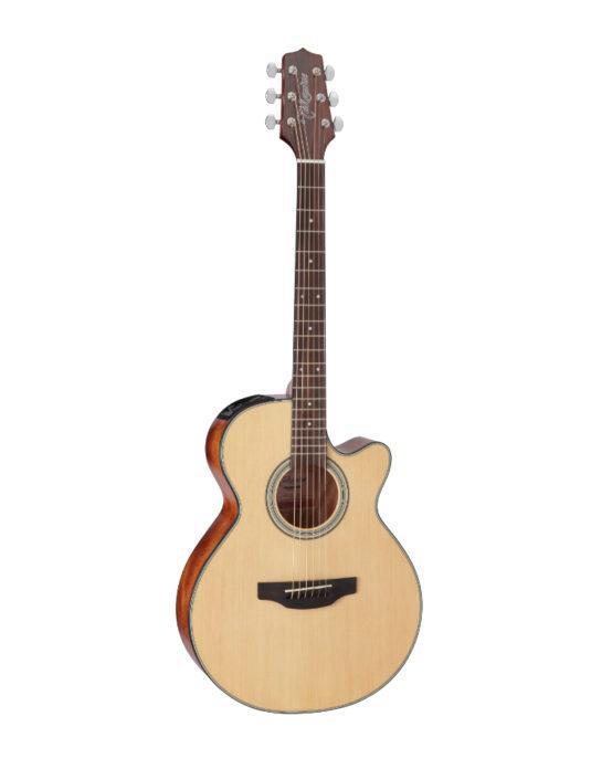 Takamine GF15CE-NAT gitara elektroakustyczna
