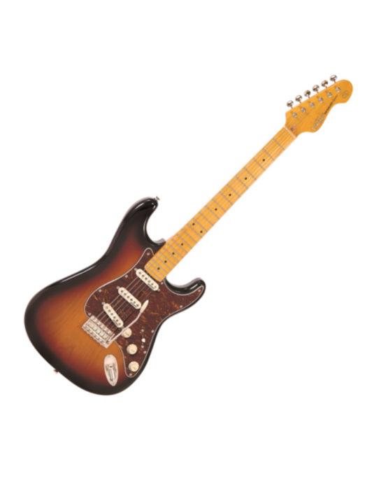 Gitara elektryczna Vintage V6MSSB