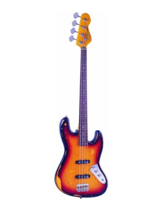 Gitara elektryczna Vintage VJ7MRJP