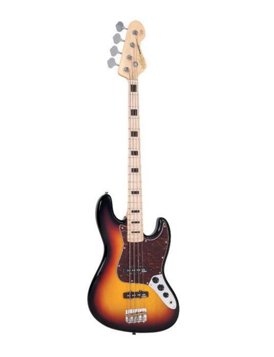 Gitara elektryczna Vintage VJ74MSSB