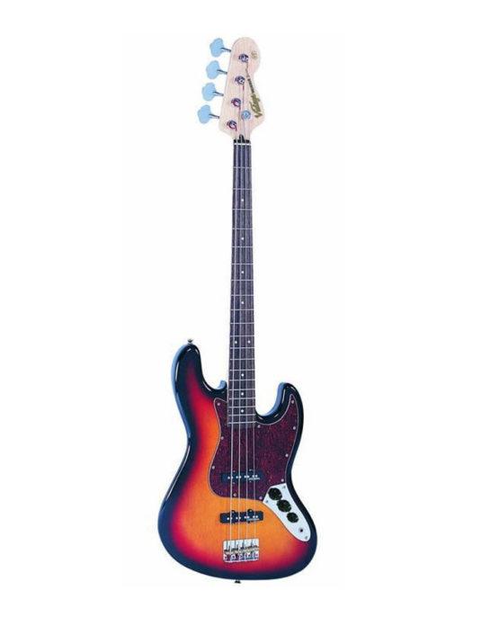 Gitara elektryczna Vintage VJ74SSB