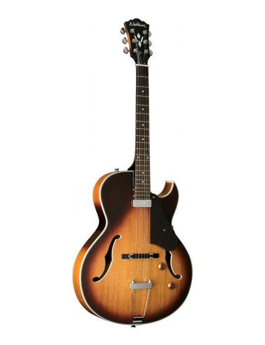 Gitara elektryczna Washburn HB 15