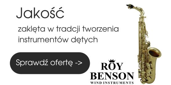 Oferta Roy Benson