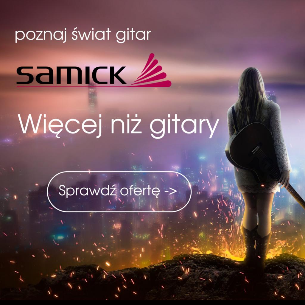 Oferta Samick