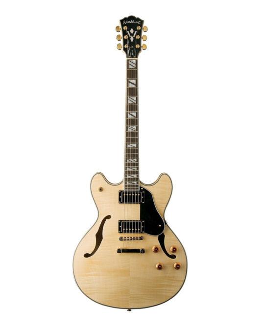 Gitara elektryczna Washburn HB 35