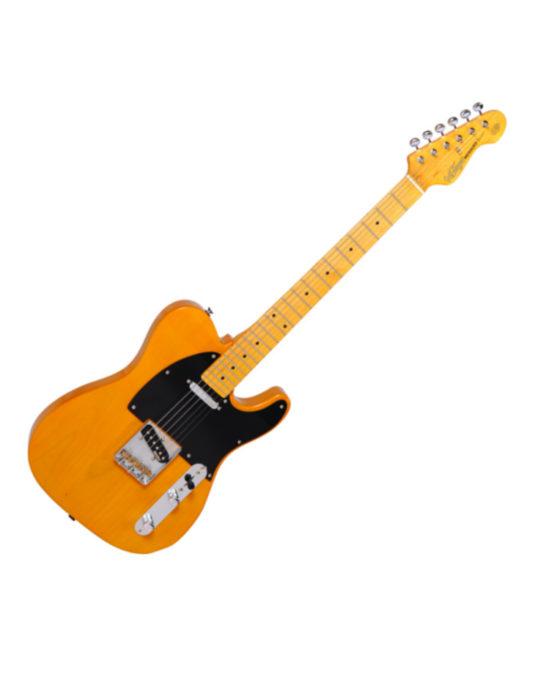 Gitara elektryczna Vintage V52BS