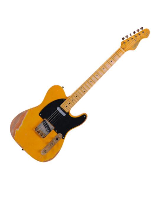 Gitara elektryczna Vintage V52BLA