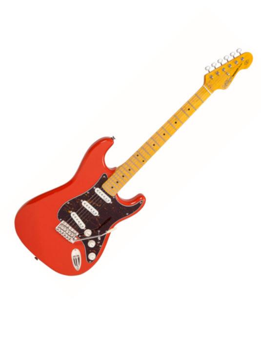 Gitara elektryczna Vintage V6MFR