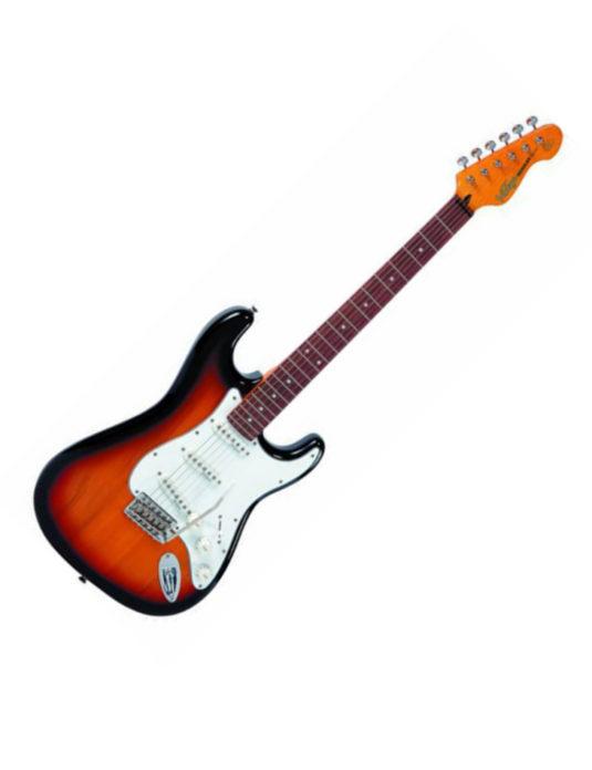 Gitara elektryczna Vintage V6SSB