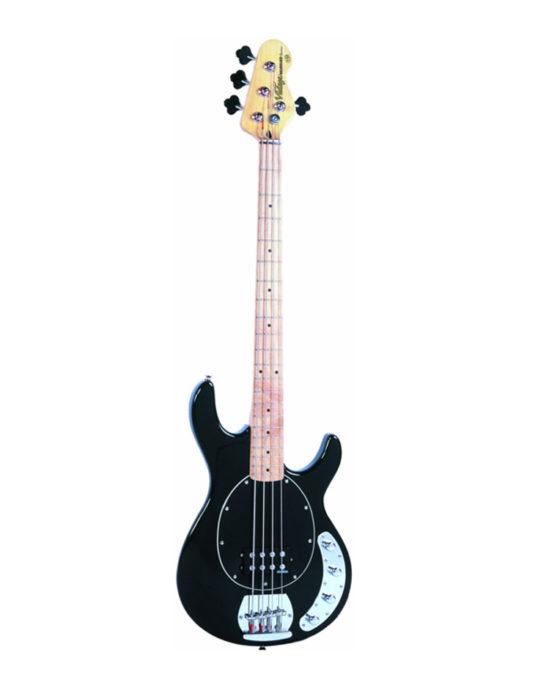 VINTAGE V964BLK gitara basowa